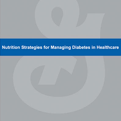 Nutrition-Studies-for-Managing-Diabetes-