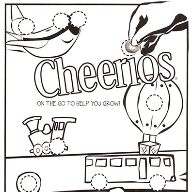 Cheerios-Coloring-Sheet
