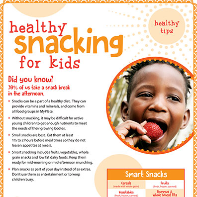 Healthy-Snacking-for-Kids