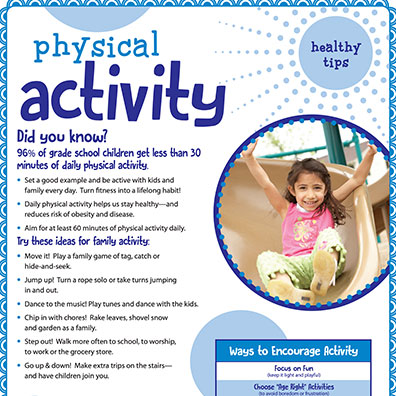 Physical-Activity